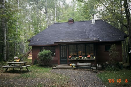 Spindlewood Kinder Cottage - Lincolnville - Zomerhuis/Cottage