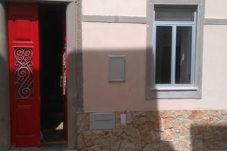 Fishersmans house in morrocan style, 2 min. beach - Fuseta - Apartament