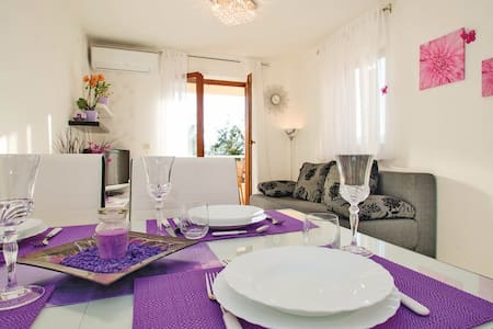LOVELY APARTMENT IN QUIET LOCATION - Apartmen