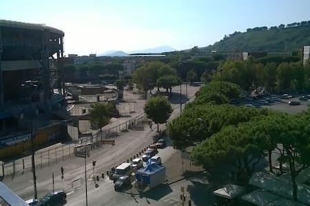 Monolocale luminosissimo e indipendente - Neapel - Wohnung