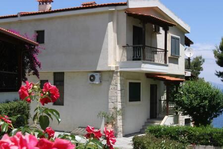 Петринос - House