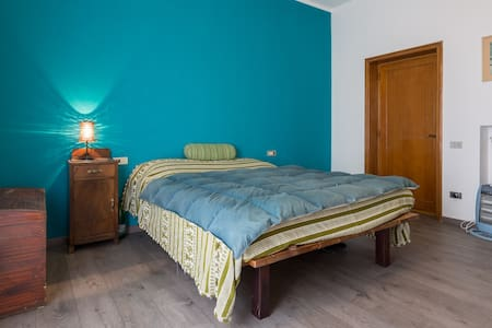 Spacious and Bright Double Room - Perugia - House