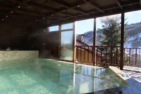 Holiday complex 'CHIFLIKAT' - Vila