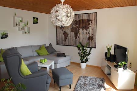 Black Forest Home   (Schwarzwald) - Apartmen