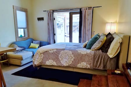 Cute Studio near Downtown Solvang - Solvang