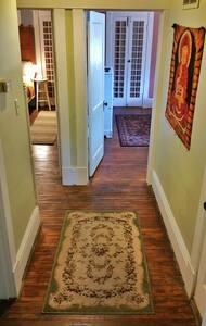 OpenHands Full Apartment - St. Louis - Appartamento