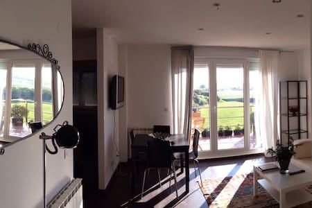 Apartamento moderno cerca de playas - CUCHIA - Appartamento
