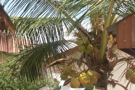 Kololi Villas Residence - House 2 - Serrekunda - Bungalow