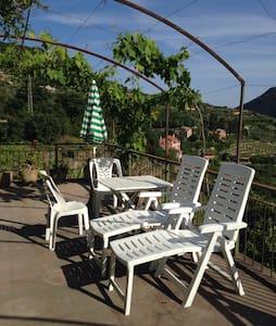 Casa Brichetto - Finale Ligure - Wohnung
