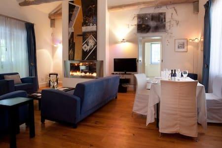 Allèe Bleue Kendall Cottage - Paarl - Bed & Breakfast
