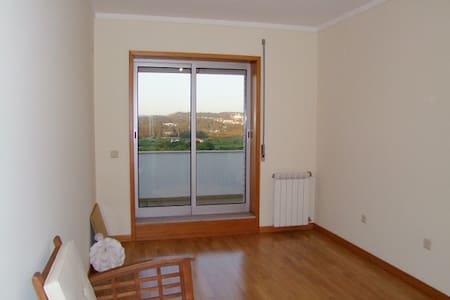 Quiet room in wonderful village - Apartamento