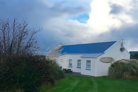 Muklaghbeg Cottage Castlegregory - Dom