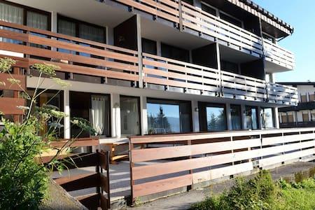 accogliente appartamento a Monte Bondone Trento - Apartment