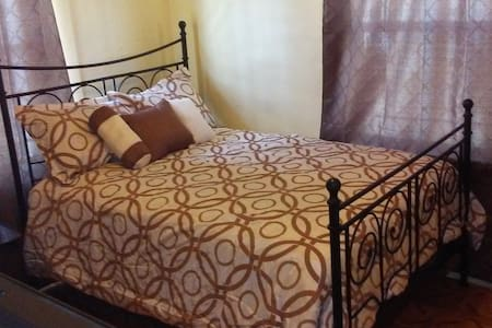 A private room close to LAX and USC - Los Angeles - House