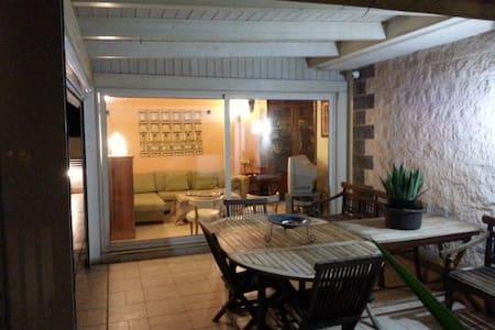 attico con terrazza - Casamassima - Apartment