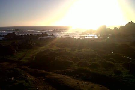 Los Molles (a 10 minutos) Paraíso Quinquelles - La Ligua