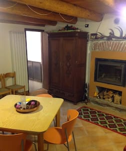 Caratteristico Chalet Alta val di Susa - Cottage