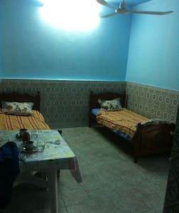 studio meublé prés zone touristique Mahdia - Appartement