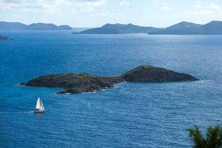Caribe Breeze - Coral Bay