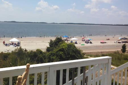 Edisto Beach - Ocean front retreat - 其它