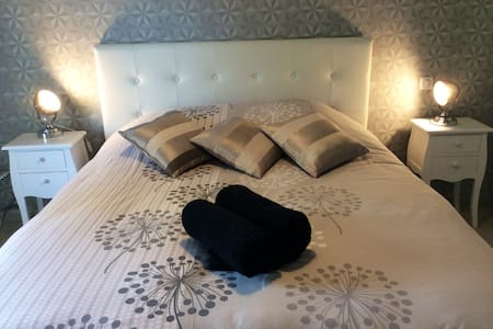 La chambre Cosy - Bed & Breakfast