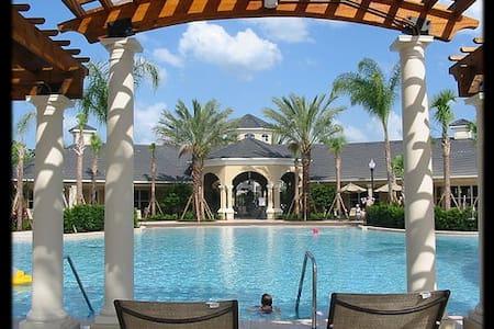 Windsor Hills Resort - Why go to a hotel? - 公寓