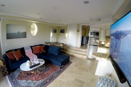 Charming Laguna Apartment - Laguna Beach - Lägenhet