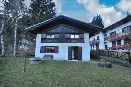 Chalet a Bresimo per 10 persone ID 182 - Caldes - Chalet
