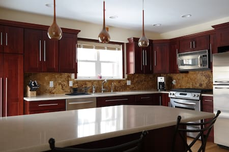 Beautiful Home - Min from NYC - Hartsdale - Casa a schiera