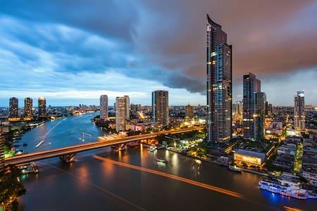 5* Luxury on the River with 7 pools - Condominium