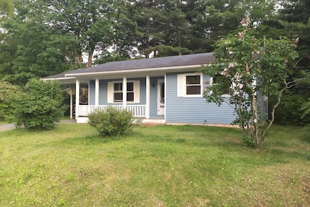 House in The Annapolis Valley - Coldbrook - House