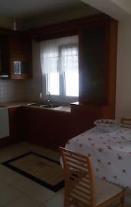Διαμέρισμα στον Όλυμπο - Apartamento