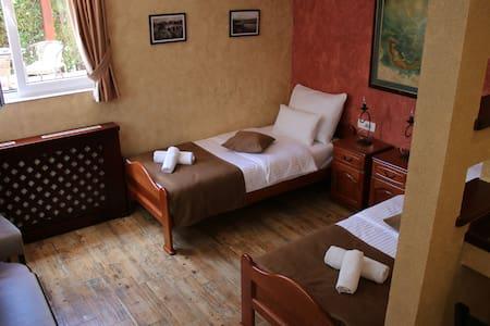 Apartment 4 - room 1 - Nikšić
