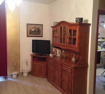 Piccolo appartamento accogliente - Apartment