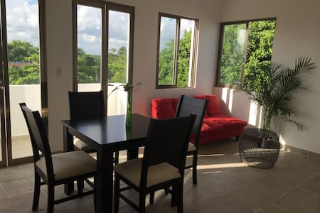 Apartment Taninos 2. Great Location - Puerto Morelos  - Apartemen