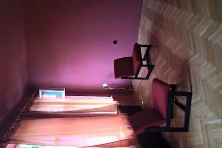 jednoduche ubytování přímo v historické centru - Litomyšl