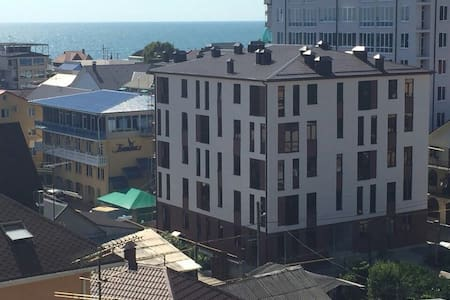 Квартиры в Адлере у моря - Apartment