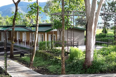A Room in Rinjani Garden, Sembalun - Bed & Breakfast