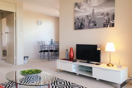 Renovated 3BD 5-mins from CBD (+Parking) - Wohnung