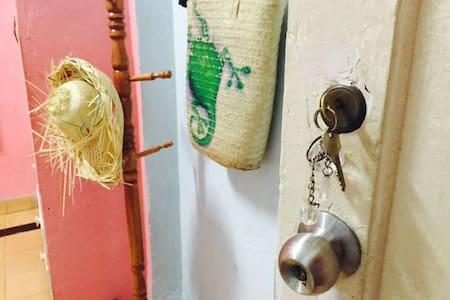 Mom's House - La Habana - Apartment
