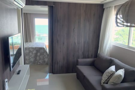 VIP flat with sea view - Natal - Lägenhet