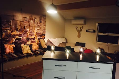 New york style    STUDIO APARTMENT - Maroochydore - Apartment