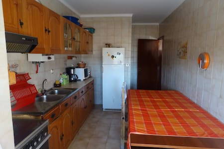 T2+1 , 5 min walking to the beach - Aveiro - Apartment