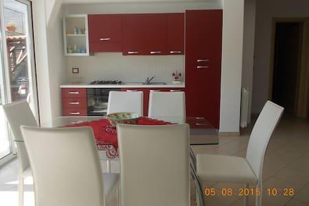 Appartamento Mare e Monti - Gioiosa Marea - Apartment