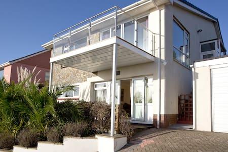 Headland View Nest: 1 bed apartment - Apartment