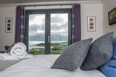 Thistles on Skye - Bed & Breakfast