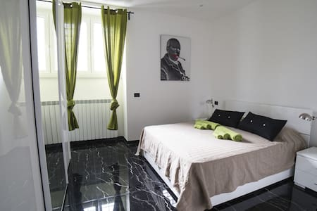 at 10 minutes to Vatican Museum there's your home! - Roma - Apartment