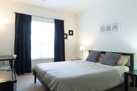 Private & Clean Room/br VA, DC area - Springfield