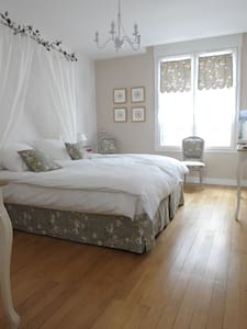 Chambre Louise - Beauvais - Bed & Breakfast