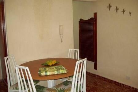 Dueño Alquila Monoambiente C/Coch - San Bernardo - Apartment